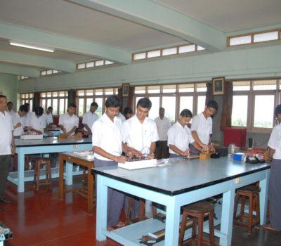 Pre-University Course